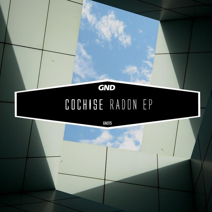 COCHISE - Radon EP