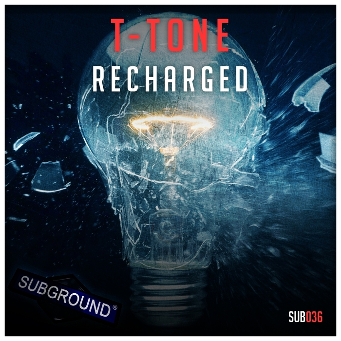 T TONE - Recharged