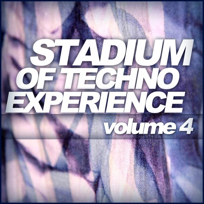 VARIOUS - Stadium Of Techno Experience Vol 4