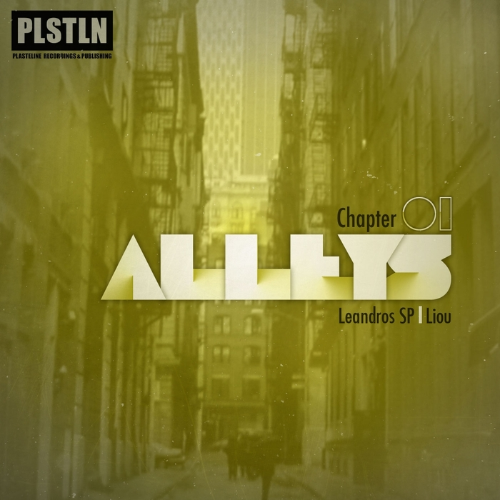 LEANDROS SP/LIOU - Alleys 01