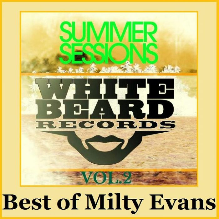 VARIOUS - Summer Sessions Vol 2 (Best Of Milty Evans)