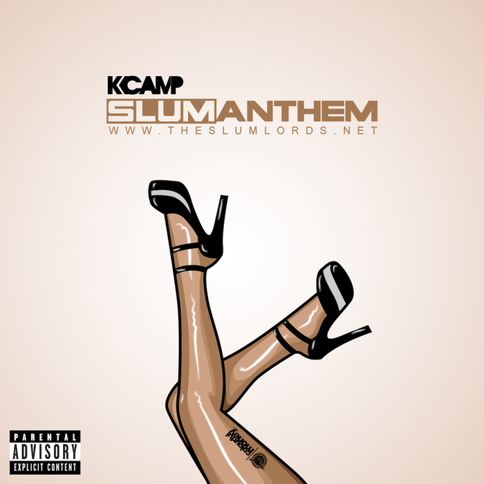 K CAMP - Slum Anthem (Explicit)