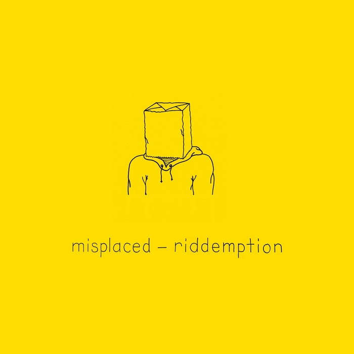 RIDDEMPTION - Misplaced