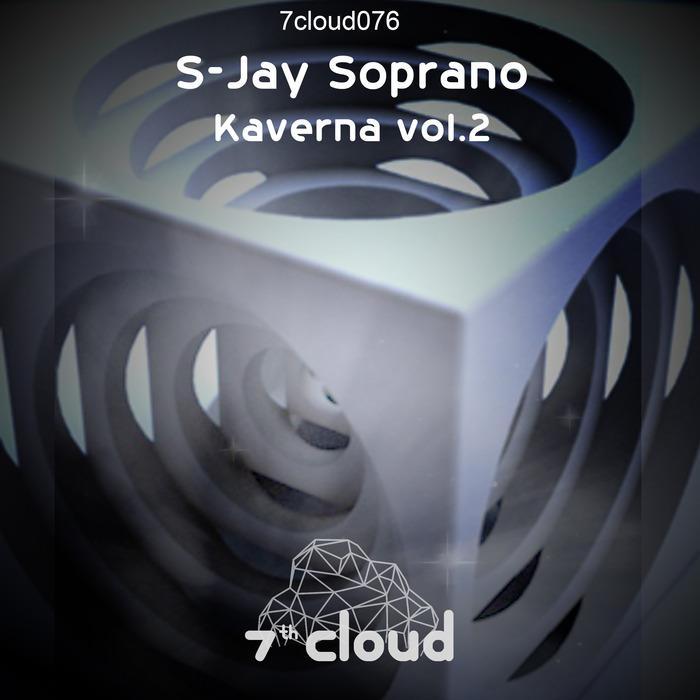 S JAY SOPRANO - Kaverna Vol 2