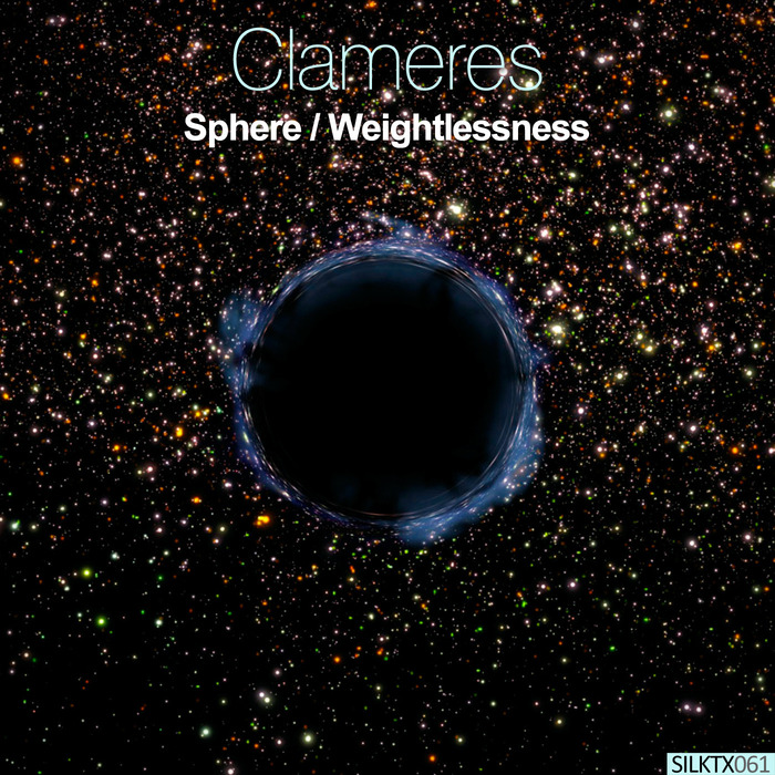 CLAMERES - Sphere/Weightlessness