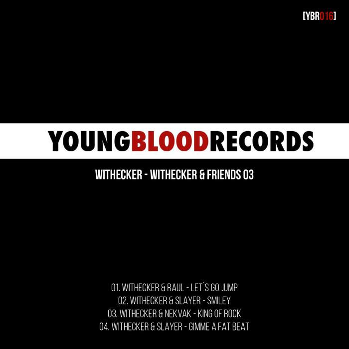 WITHECKER - Withecker & Friends