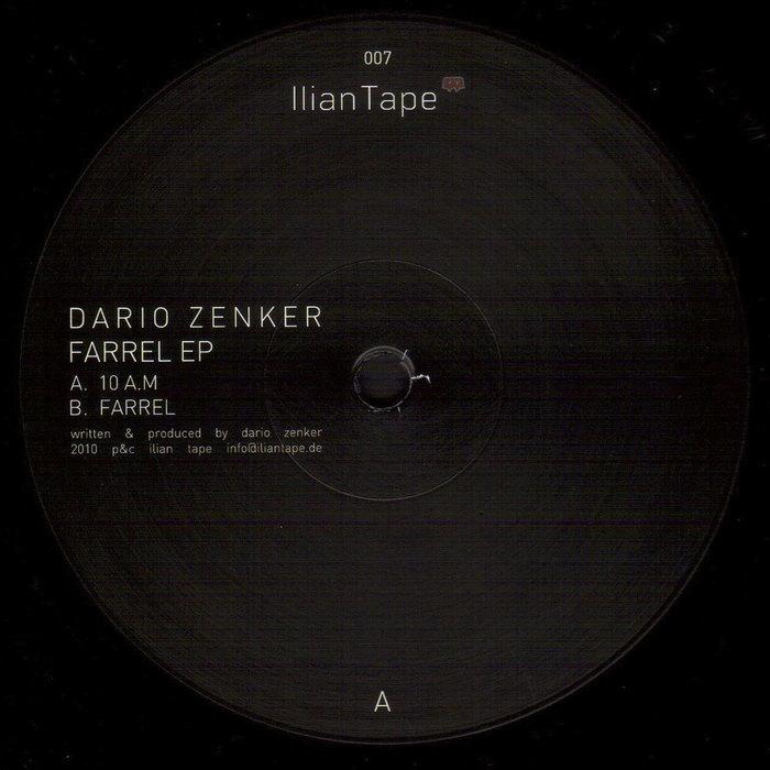 ZENKER, Dario - Farrel