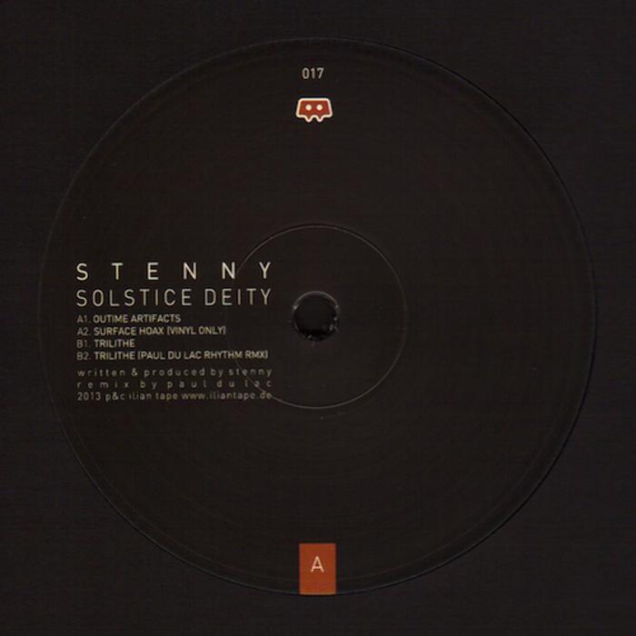 STENNY - Solstice Deity