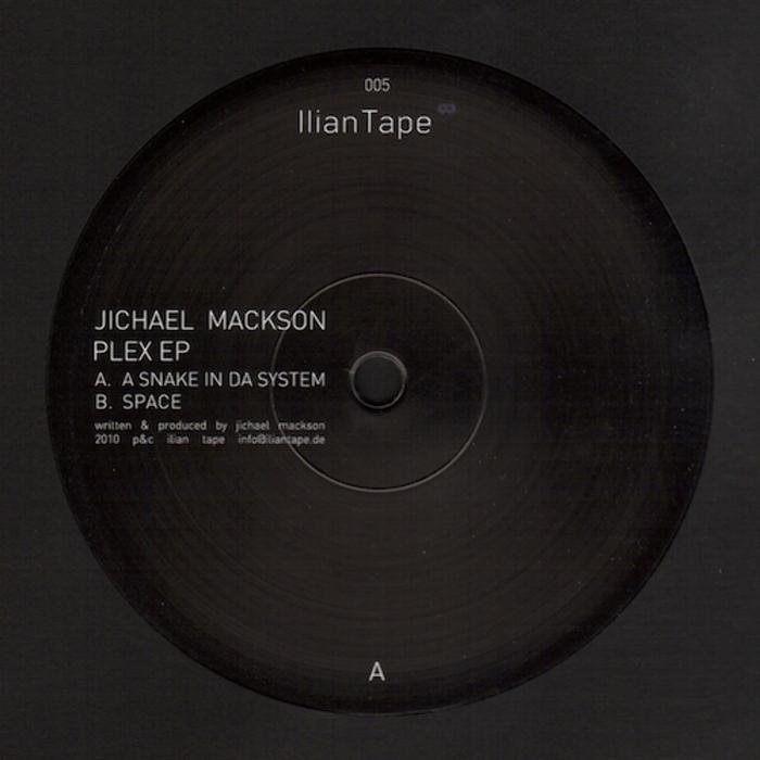 JICHAEL MACKSON - Plex