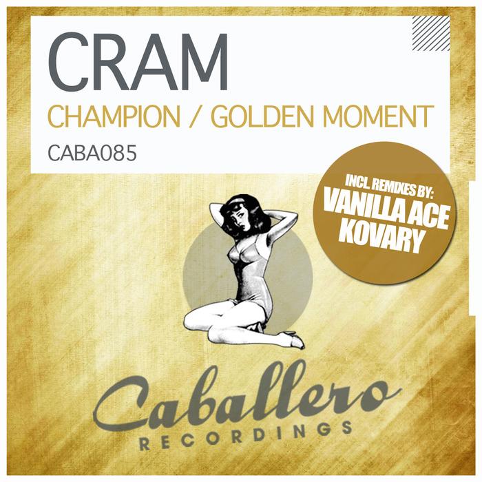 CRAM - Champion/Golden Moment