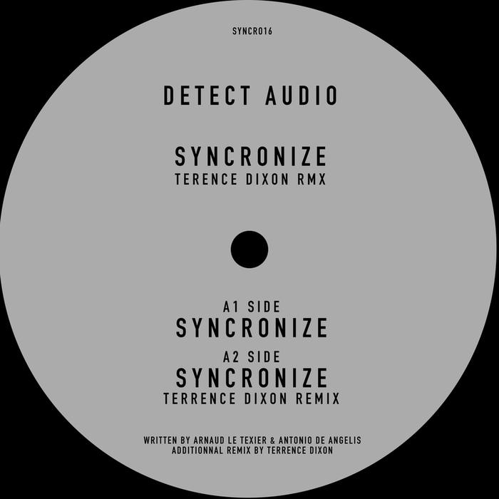 DETECT AUDIO - Syncronize EP