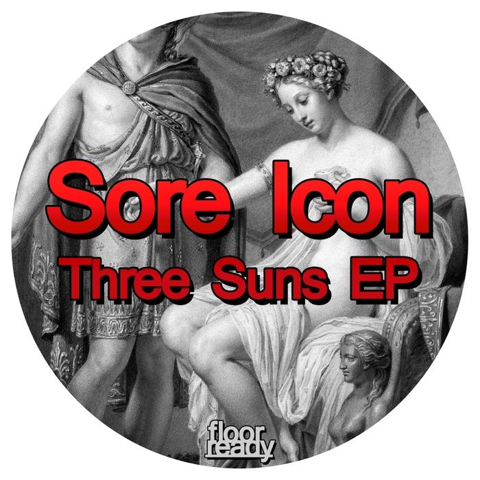 SORE ICON - Three Suns EP