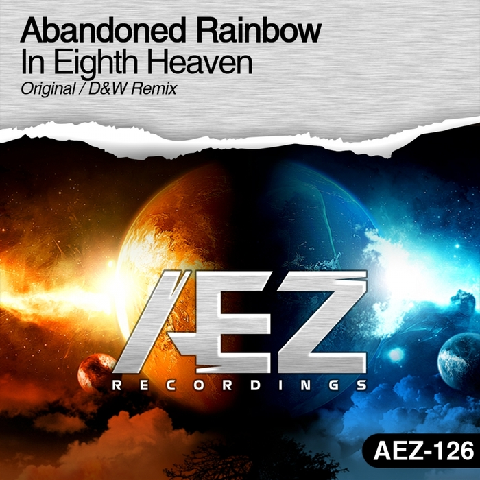 ABANDONED RAINBOW - In Eighth Heaven