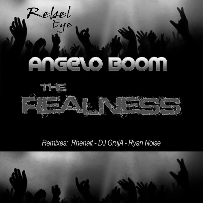 BOOM, Angelo - The Realness