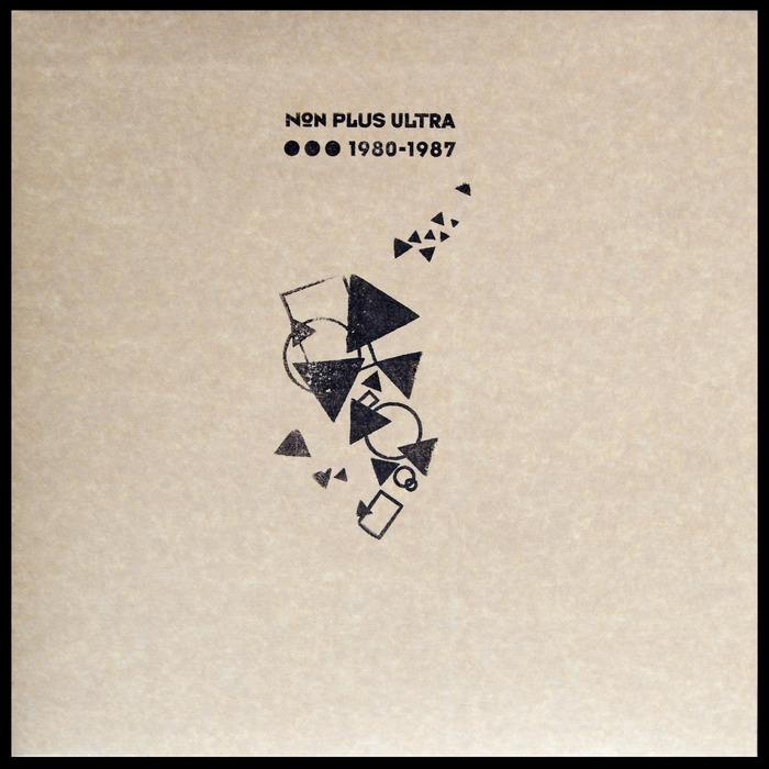 VARIOUS - Non Plus Ultra 1980 1987