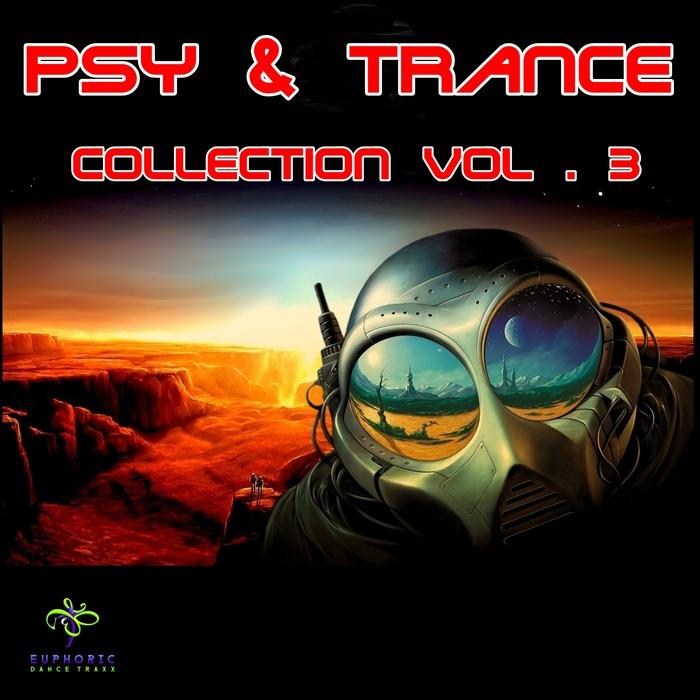 Mandarakavile Psy Trance Download: Various: Psy & Trance Collection Vol 3 At Juno Download