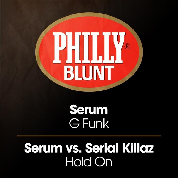 SERUM/SERIAL KILLAZ - G Funk