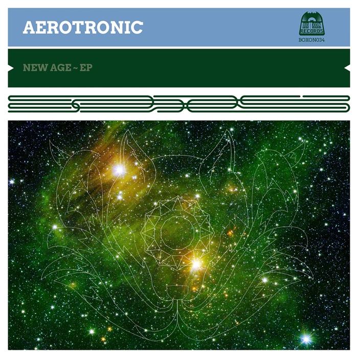 AEROTRONIC - New Age