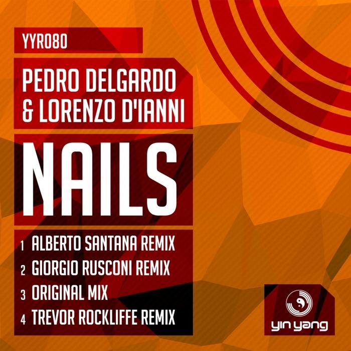 DELGARDO, Pedro/LORENZO D IANNI - Nails