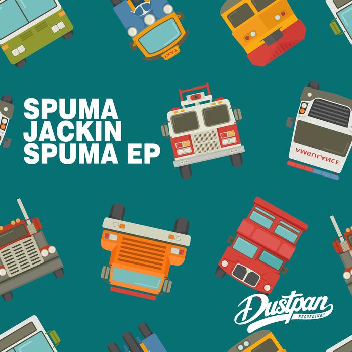 SPUMA - Jackin Spuma