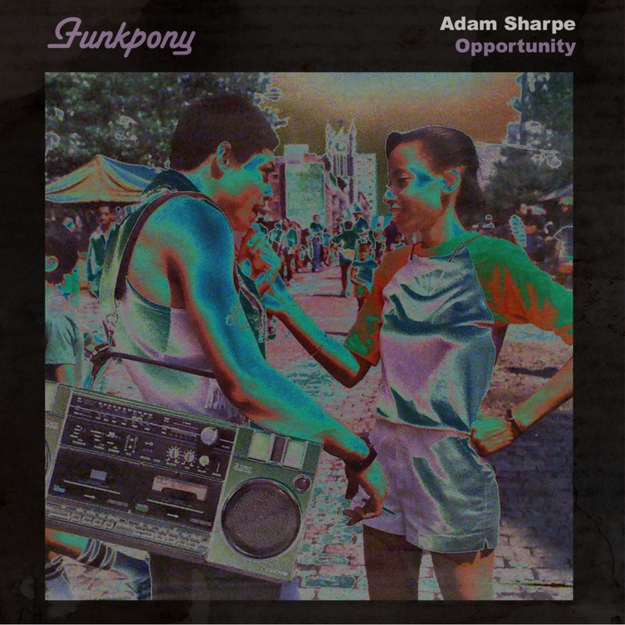 SHARPE, Adam - Opportunity