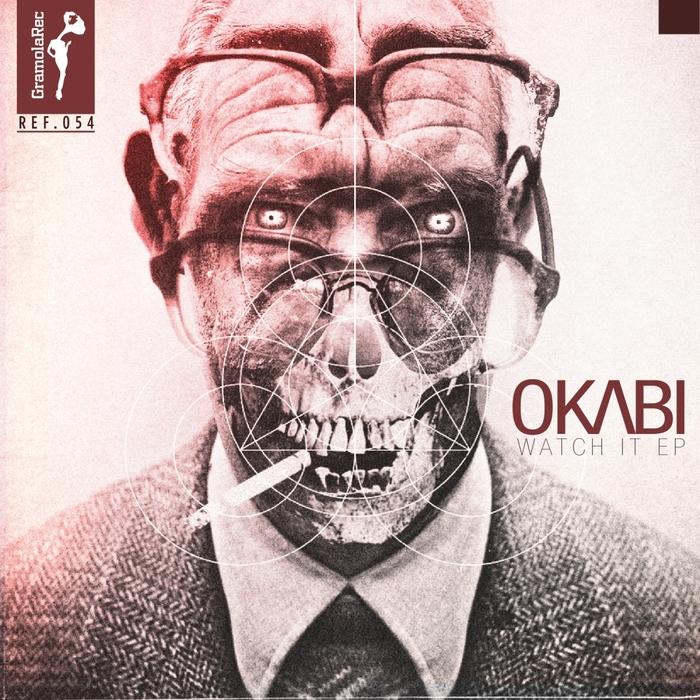 OKABI - Watch It EP
