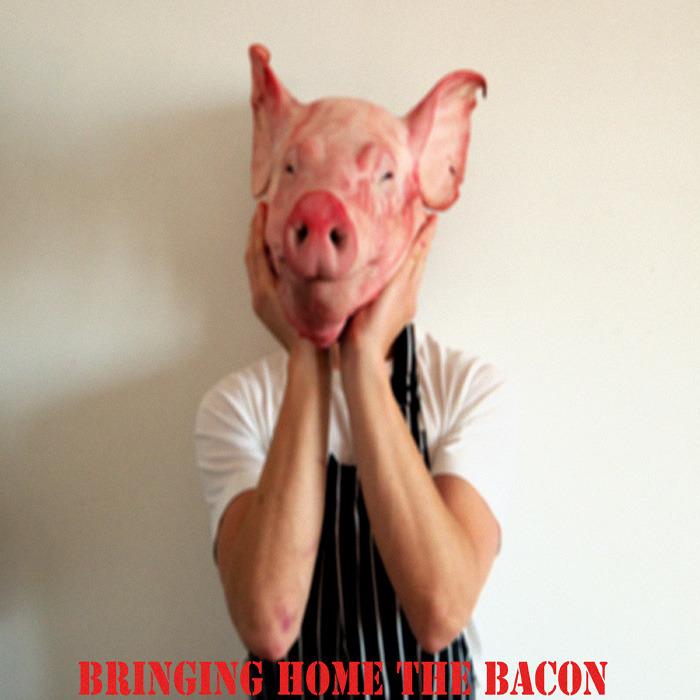 HALLAM, Scott - Bringing Home The Bacon