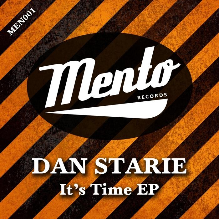 STARIE, Dan - It's Time EP