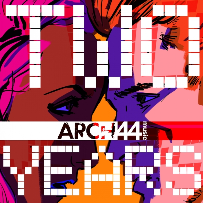 VARIOUS - Arch44 Music Two Years