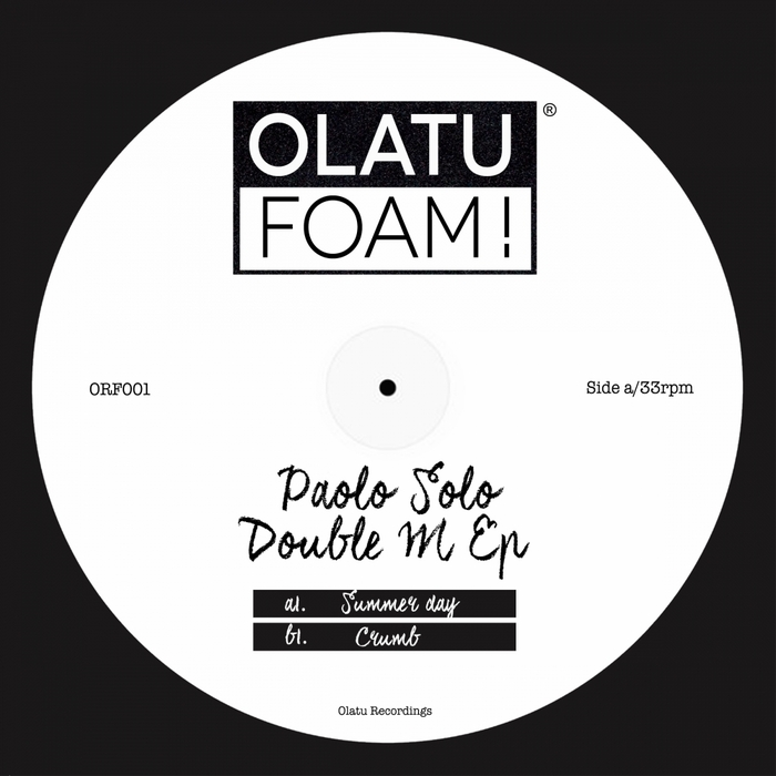 SOLO, Paolo - Double M