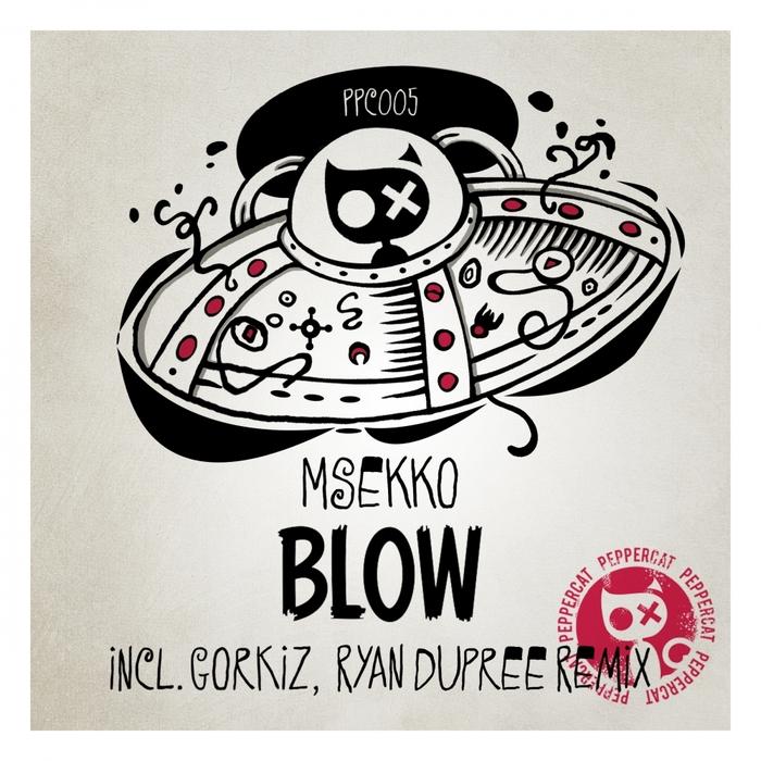 MSEKKO - Blow