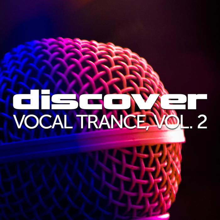 VARIOUS - Discover Vocal Trance Vol 2