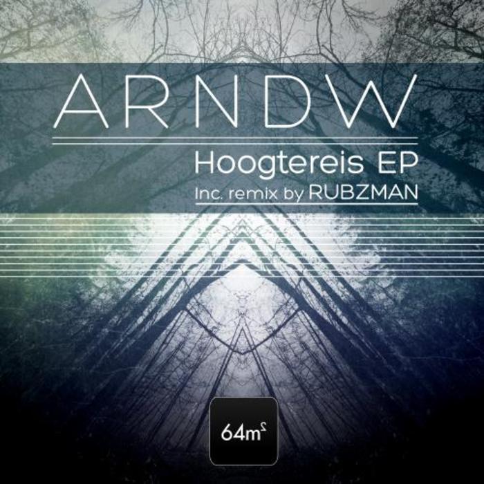 ARNDW - Hoogtereis