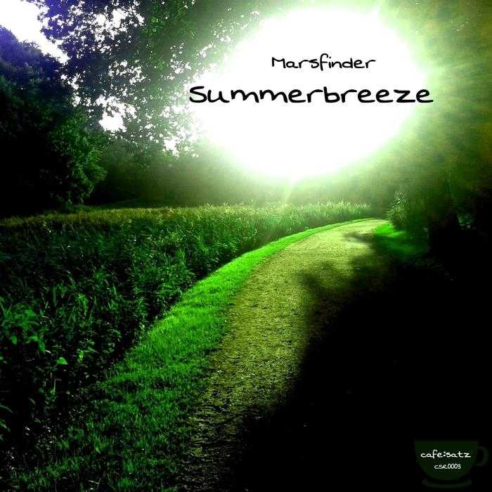 MARSFINDER - Summerbreeze