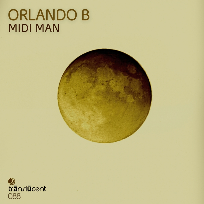 ORLANDO B - Midi Man