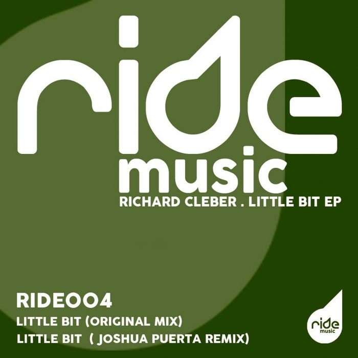 CLEBER, Richard - Little Bit