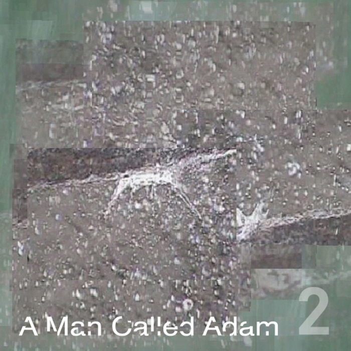 A MAN CALLED ADAM - Collected Works Volume Two