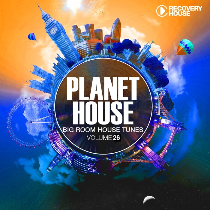 VARIOUS - Planet House Vol 26