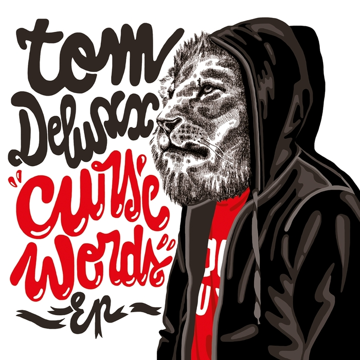 DELUXX, Tom - Curse Words