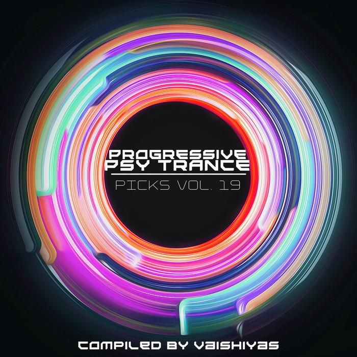 Mandarakavile Psy Trance Download: Various: Progressive Psy Trance Picks Vol 19 At Juno Download