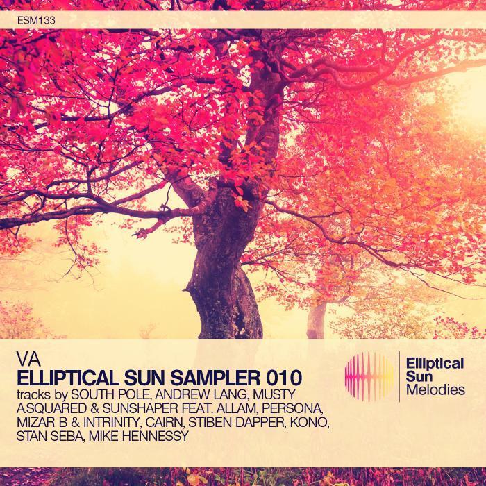 Various - DJ Sampler - Vol. 1