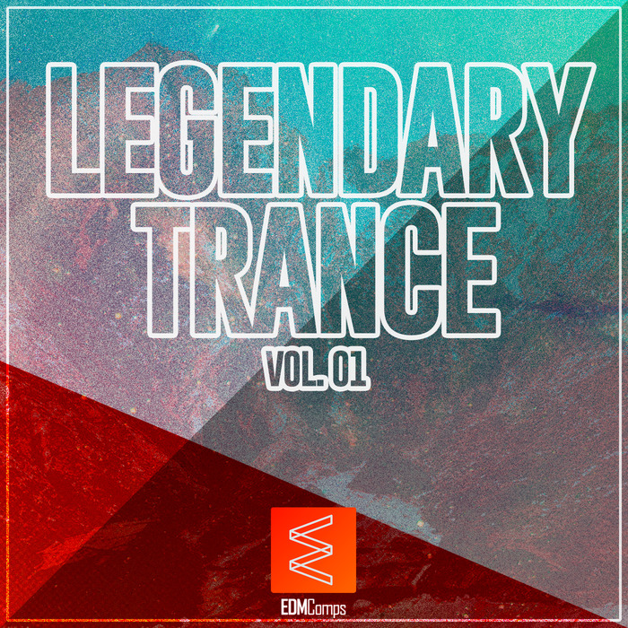 VARIOUS - Legendary Trance Vol 01