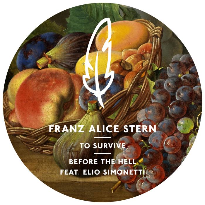ALICE STERN, Franz - To Survive