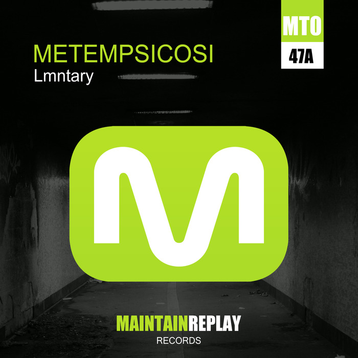 LMNTARY - Metempsicosi EP