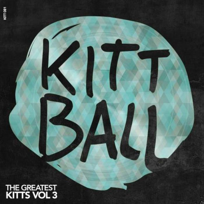 VARIOUS - The Greatest Kitts Vol 3