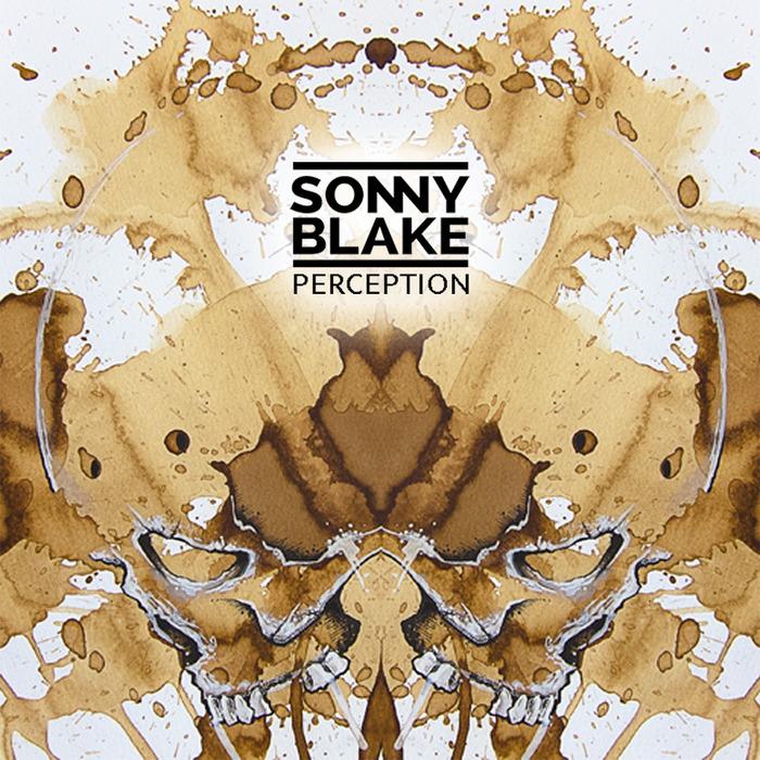 BLAKE, Sonny - Perception EP