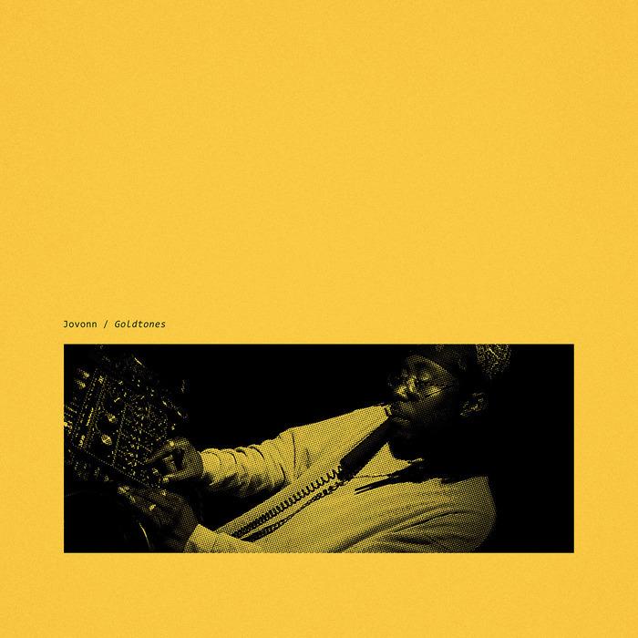 JOVONN - Goldtones