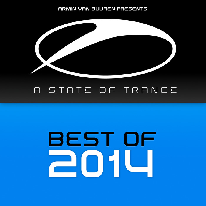 VARIOUS - Armin Van Buuren Presents A State Of Trance (Best Of 2014)