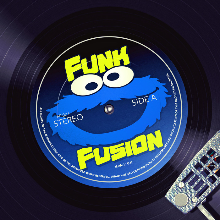 VARIOUS - Fused Funk Vol 05