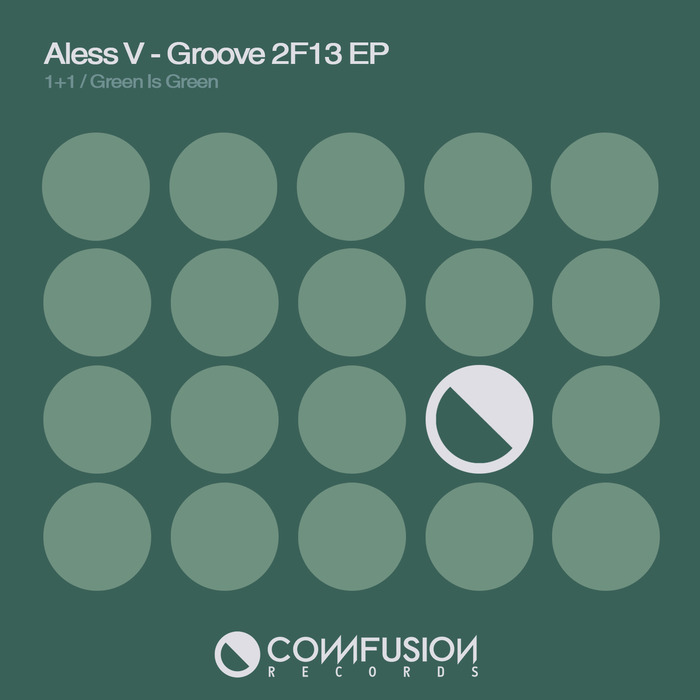 ALESS V - Groove 2F13 EP